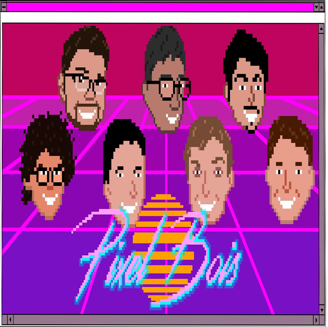 Pixel Bois