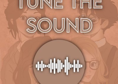 Tune The Sound